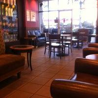 Photo taken at Starbucks by Bernard on 12/10/2011