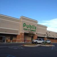 Photo taken at Publix by Jason R. on 10/23/2011