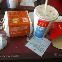Photo taken at McDonald's by 'Hugh V. on 8/24/2012