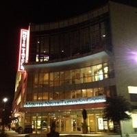 Photo taken at Movie Tavern by OTIS :. on 1/3/2012