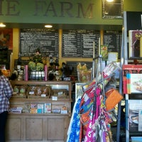 Photo taken at The Farm, Bakery And Café by Morgan C. on 10/2/2011