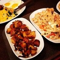 Photo taken at Katie's Kitchen by Christa C. on 10/27/2011