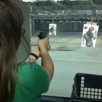 Photo taken at Dominion Shooting Range by Marcus S. on 6/8/2012