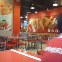 Photo taken at KFC by Adrian A. on 8/16/2011
