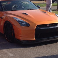 Photo taken at KC Trends Motorsports South by Nathalie C. on 5/18/2012