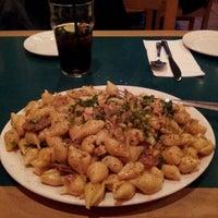 5/22/2012にKevin P.がAnton's Pasta Barで撮った写真