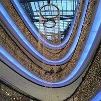 Das Foto wurde bei Königsbau Passagen von Andreas G. am 12/10/2011 aufgenommen