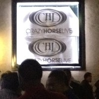 Photo taken at Crazy Horse by Gil P. on 4/28/2012
