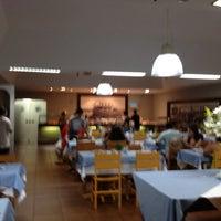 Photo taken at Restaurante Do Recife Praia Hotel by Lucas M. on 4/29/2012