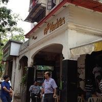 Photo taken at Café Madras by Prashanth C. on 7/8/2012