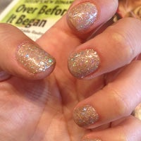 Photo taken at i love nails by Chelsea on 2/11/2012