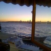 8/20/2012 tarihinde Cenk E.ziyaretçi tarafından İsmet Baba Restaurant'de çekilen fotoğraf