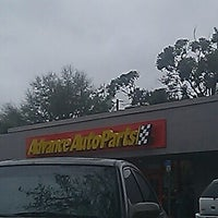 Photo taken at Advance Auto Parts by Jason r. on 2/5/2011