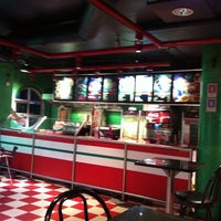 Photo taken at Sicilian Pizza Donairs Subs by Philip TEA H. on 7/26/2011
