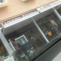 Photo taken at Carnitas Arandas Mercado Mexicaltzingo by Luis R. on 1/10/2012