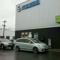 ... Photo Taken At Open Road Mazda Of Morristown By Matt C. On 2/24 ...