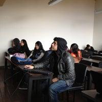 Photo taken at Politécnico Grancolombiano by eduardo c. on 9/1/2012