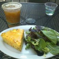 Photo taken at Carma's Cafe by Sarah S. on 6/2/2012