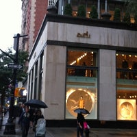 Photo taken at Hermès by Bex on 10/1/2011