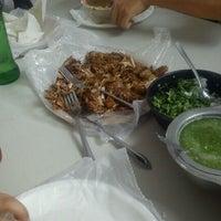 Photo taken at Mi Ranchito by Cynthia L. on 1/22/2012