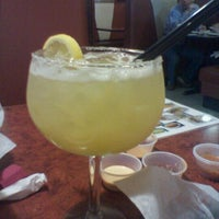 Photo taken at Alejandro's Mexican Grill by Chloe L. on 1/28/2012