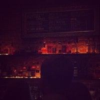 Photo taken at Mr. Lew's Win Win Bar & Grand Sazerac Emporium by Scott M. on 10/21/2011