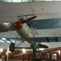 Das Foto wurde bei San Diego Air & Space Museum von Marissa L. am 3/11/2012 aufgenommen