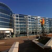 Photo taken at Roanoke-Blacksburg Regional Airport (ROA) by Dylan T. on 1/6/2011