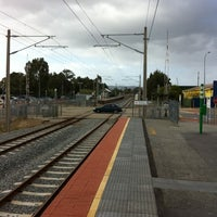 Photo taken at Kenwick Station by Steven R. on 8/3/2011