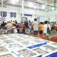 Photo taken at PriceSmart Zapote by Jorge O. on 4/29/2012