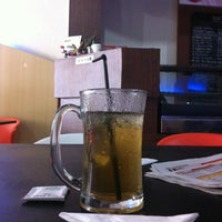 Photo taken at Maraza Cafe by Rhii H. on 10/3/2011