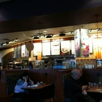 Photo taken at Panera Bread by John D. on 3/10/2011