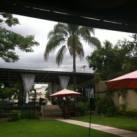 Photo taken at Cafe Martinique by Carlos M. on 7/1/2011