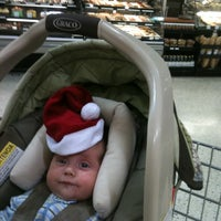 Photo taken at Publix by Trey B. on 12/21/2011