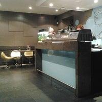 Photo taken at Silk Sushi Bar by Sergey I. on 11/6/2011