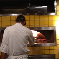 Photo taken at California Pizza Kitchen by Steven S. on 7/29/2012