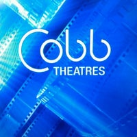 Photo taken at Cobb Theatres - Countryside 12 by Jarrod A. on 5/5/2012