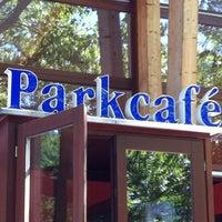 Das Foto wurde bei Parkcafé Berlin von Daniel H. am 5/26/2012 aufgenommen