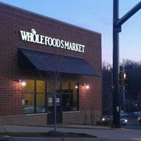 Photo taken at Whole Foods Market by Jordan M. on 12/30/2011