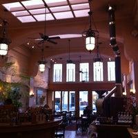 Photo taken at University Cafe by Tristan on 12/22/2010