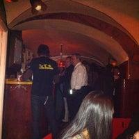 Photo taken at La Traviata by Bichotoblog B. on 11/26/2011