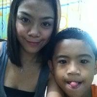 Photo taken at JB Roxas St. JP Rizal, Makati City by 🎀 Shiela G. on 8/30/2011