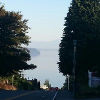 Photo taken at Steilacoom, WA by POTVA (. on 8/5/2012