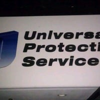 Photo taken at Universal Protection Service by Scott G. on 9/8/2011