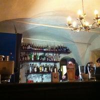 Photo taken at Koht/Moonshine bar by Veljo H. on 11/25/2011