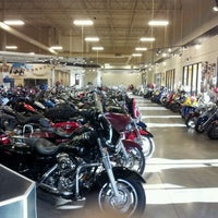 Photo taken at RideNow Powersports Peoria by Brian D. on 1/28/2012