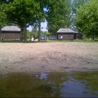 Photo taken at Baxter Conservation Area by Kevin M. on 6/10/2012