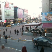 Photo prise au Gaziosmanpaşa Meydanı par Ekin Y. le12/28/2011