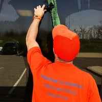 Photo taken at Skypole Window Cleaning Services by Jason D. on 7/6/2011