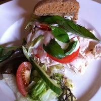 Photo taken at Stadscafé-Restaurant 't Feithhuis by Rosalein v. on 8/27/2011